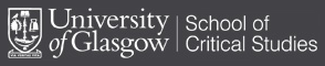 School of Critical Studies, University of Glasgow